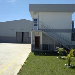 Beira Rio Transportes Ltda