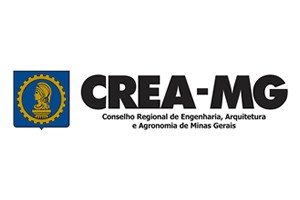 Certificado CREA-MG